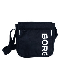 Bjorn Borg Core 7000 Messenger S Schoudertas Black