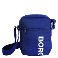 Bjorn Borg Core 7000 Brick Schoudertas Navy