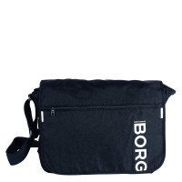 Bjorn Borg Core 7000 Flyer Low Schoudertas Black