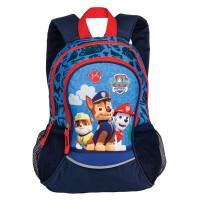 Nickelodeon Backpack Paw Patrol Blauw 14 Liter