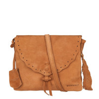 Burkely Festival X-Over Lace Camel 537524