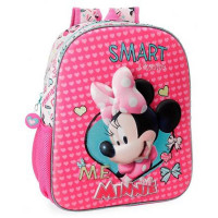 Disney Backpack M Minnie Happy Helpers