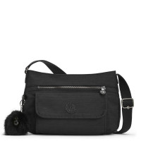 Kipling Syro Schoudertas True Dazz Black