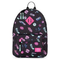 Parkland Bayside Kids Backpack Patches Pop