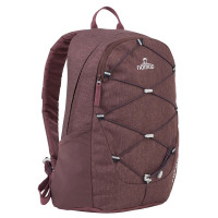 Nomad Focus Daypack Backpack 20L Rosebrown