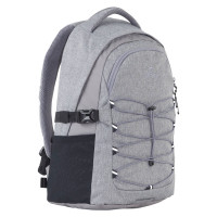 Nomad Velocity Daypack Backpack 20L Grey