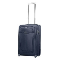 Samsonite Duosphere Upright 55 EXP Length 35 Dark Blue