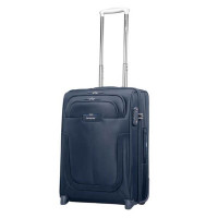 Samsonite Duosphere Upright 55 EXP Length 40 Dark Blue