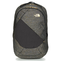 The North Face Isabella Women Backpack TNF Black/Brass Melange