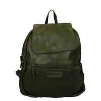 DSTRCT Harrington Road Backpack Khaki Green
