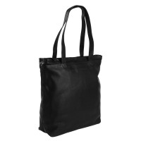 Chesterfield Bonn Shopper Large Black