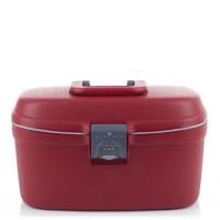 Roncato Light Beautycase Red