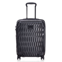 Tumi Latitude International Slim Carry-On Black