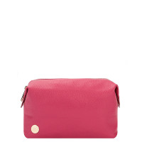 Mi-Pac Wash Bag Toilettas Tumbled Fuchsia