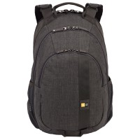 Case Logic BPCA-115 Laptop Backpack Anthracite