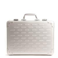 Alumaxx Briefcase 2494 Zilver