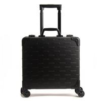 Alumaxx Handbagage Laptop Case 2496 Zwart