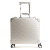 Alumaxx Handbagage Laptop Case 2496 Zilver