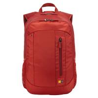 "Case Logic WMBP-115 15.6"" Jaunt Laptop Rugzak Brick"