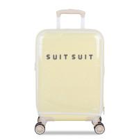 SuitSuit Fabulous Fifties Beschermhoes 55 Mango Cream