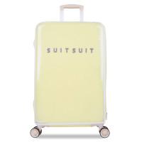 SuitSuit Fabulous Fifties Beschermhoes 66 Mango Cream