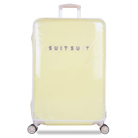 SuitSuit Fabulous Fifties Beschermhoes 76 Mango Cream