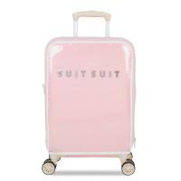 SuitSuit Fabulous Fifties Beschermhoes 55 Pink Dust