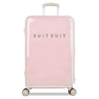SuitSuit Fabulous Fifties Beschermhoes 66 Pink Dust