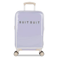 SuitSuit Fabulous Fifties Beschermhoes 55 Paisley Purple