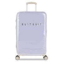 SuitSuit Fabulous Fifties Beschermhoes 66 Paisley Purple