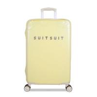 SuitSuit Fabulous Fifties Beschermhoes 66 cm Mango Cream