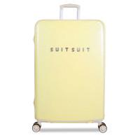 SuitSuit Fabulous Fifties Beschermhoes 76 cm Mango Cream
