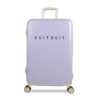 SuitSuit Fabulous Fifties Beschermhoes 66 cm Paisley Purple