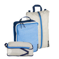 Eagle Creek Pack-It Essentials Set Aizome Blue Grey