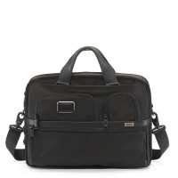 Tumi Alpha 3 Slim Brief Black