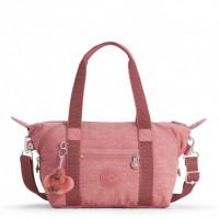 Kipling Art Mini Handtas Dream Pink