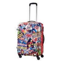 American Tourister Marvel Legends Spinner 65 Alfatwist