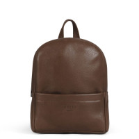 Still Nordic Anouk City Backpack Brown