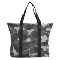 Rains Original Tote Bag Schoudertas Night Camo