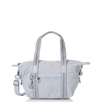 Kipling Art Mini Handtas Curiosity Grey