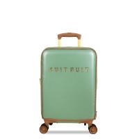 SuitSuit Fab Seventies Beschermhoes 55 cm Basil Green