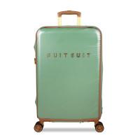 SuitSuit Fab Seventies Beschermhoes 66 cm Basil Green