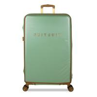 SuitSuit Fab Seventies Beschermhoes 76 cm Basil Green