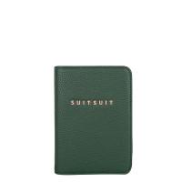 SuitSuit Fab Seventies Classic Paspoorthoesje Beetle Green