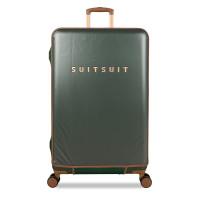 SuitSuit Fab Seventies Classic Beschermhoes 76 cm Beetle Green