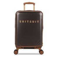 SuitSuit Fab Seventies Classic Beschermhoes 55 cm Espresso Black