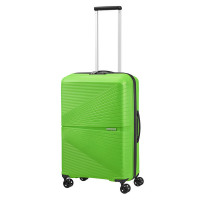 American Tourister Airconic Spinner 67 Acid Green