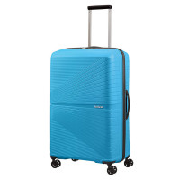 American Tourister Airconic Spinner 77 Sporty Blue