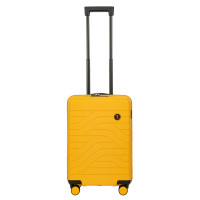 Bric's Be Young Ulisse Trolley 55 Mango