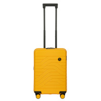 Bric's Be Young Ulisse Trolley 55 Expandable Mango